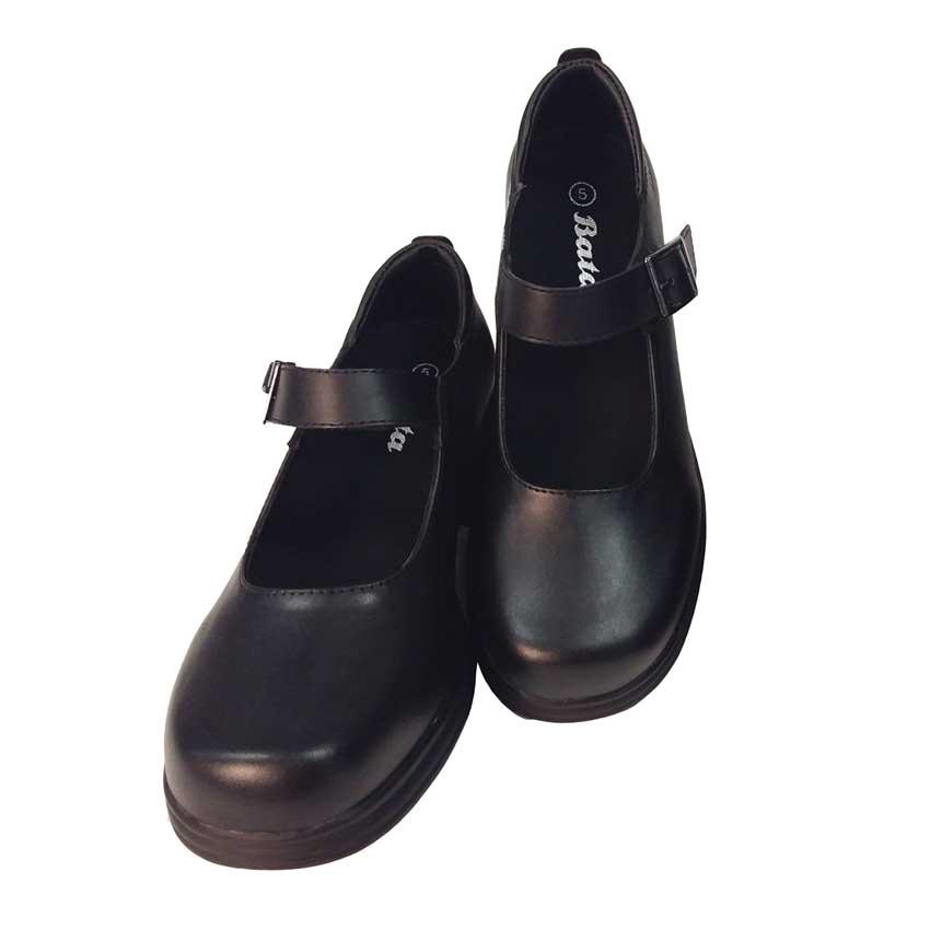 8c38877cd Bata Premium Pebble School Shoes – Black | Dimmeys